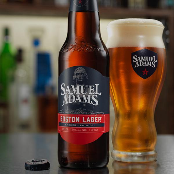 Sam Adams White Christmas.Our Beers Samuel Adams