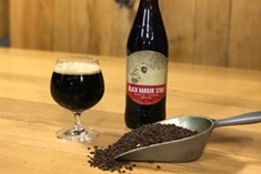 black harbor stout blog