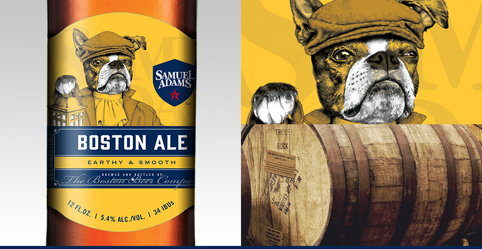 BostonAle Detail