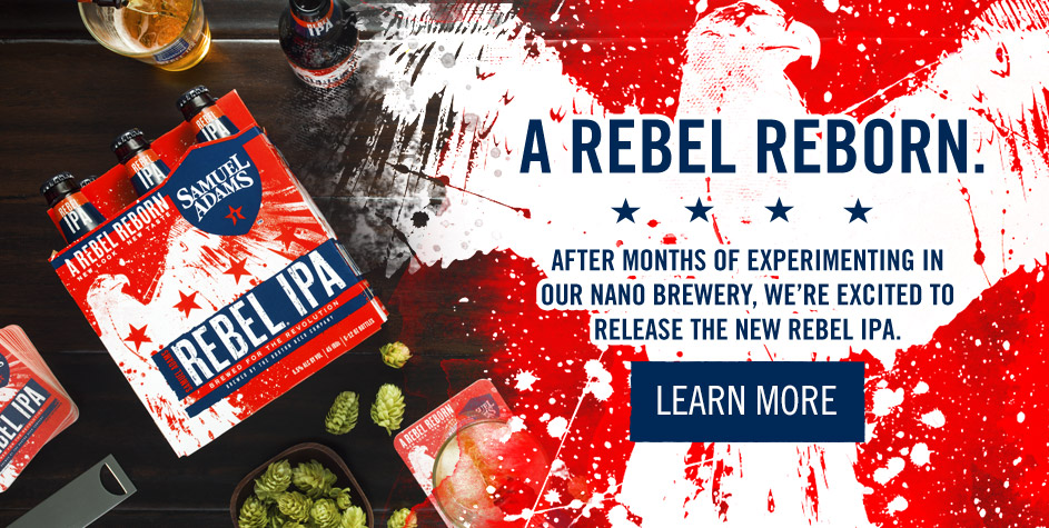 RebelReborn Slider