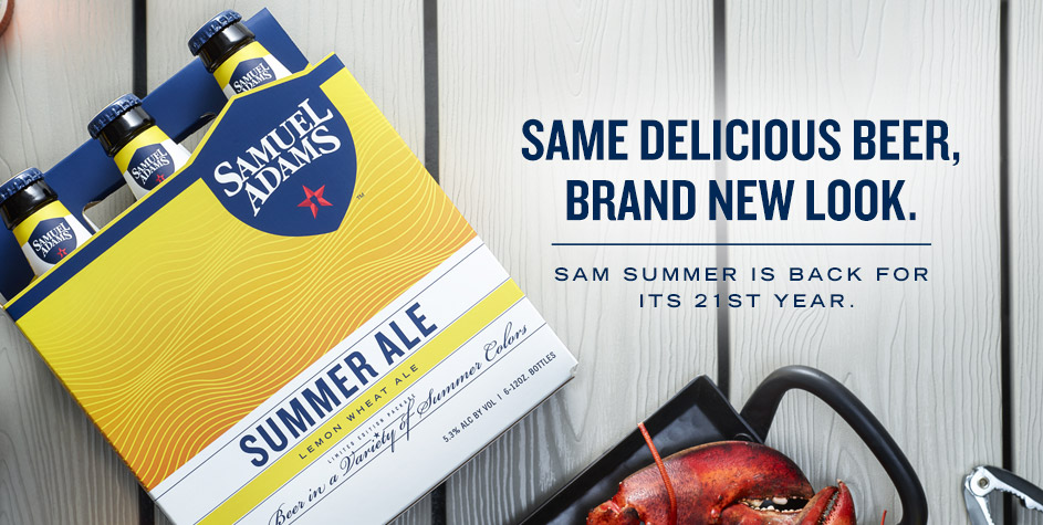 SummerAle2017 Slider