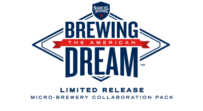 Brewing the American Dream Micro-Brewery Collaboration Pack