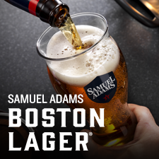 Boston Lager
