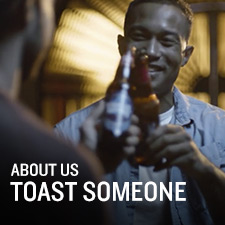 Toast Someone
